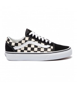 ZAPATILLAS VANS UA OLD SKOOL CHECK