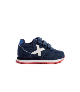 ZAPATILLAS MUNICH KID VCO 84