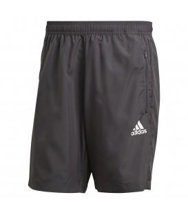 Pantalones Adidas M WV SHO para hombre en color negro disponible en tu tienda online www.chemasport.es