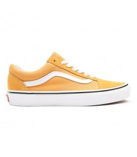 Zapatillas Vans UA Old Skool Golden unisex en color mostaza disponible en tu tienda online