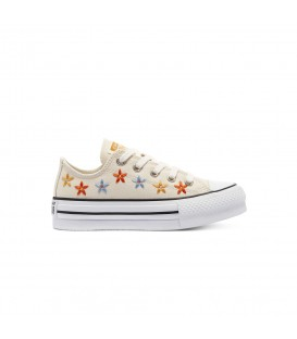 ZAPATILLAS CONVERSE CHUCK TAYLOR ALL STAR EVA LIFT