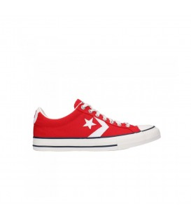 Zapatillas Converse Star Player EV en color rojo disponible en tu tienda online www.chemasport.es