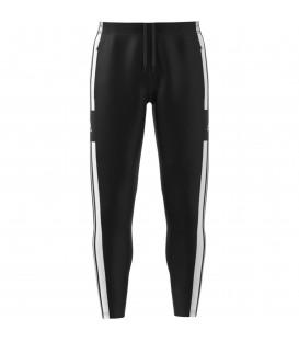 Pantalones Adidas SQ21 TR PANT para hombre en color negro disponible en tu tienda online www.chemasport.es