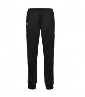 Pantalones Rastoria Slim para hombre en color negro disponible en tu tienda online www.chemasport.es