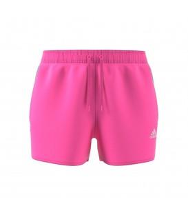 Bañador Adidas para hombre en color rosa al mejor precio en tu tienda de deportes online chemasport.es
