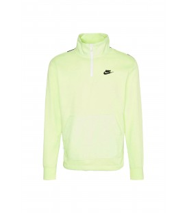 Sudadera de Nike Sportswear Club para hombre en color amarillo disponible en tu tienda online de deportes www.chemasport.es al mejor precio.