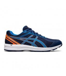 Zapatillas Asics Gel-Braid para hombre en color azul marino disponible en tu tienda online de deportes www.chemasport.es
