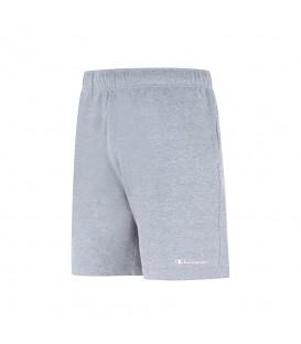 Pantalones Champion para hombre de color gris en tu tienda online sportwear www.chemasport.es al mejor precio.