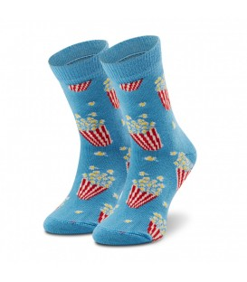 CALCETINES HAPPY SOCKS POP CORN