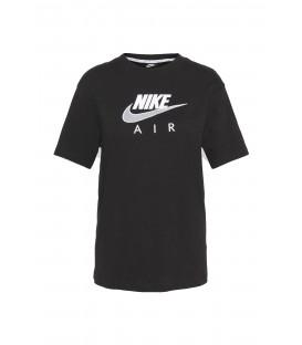 Camiseta Nike Air de color negro al mejor precio en tu tienda online de ropa sportwear www.chemasport.es