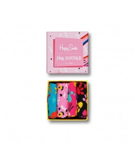 PACK CALCETINES HAPPY SOCKS PINK PANTHER