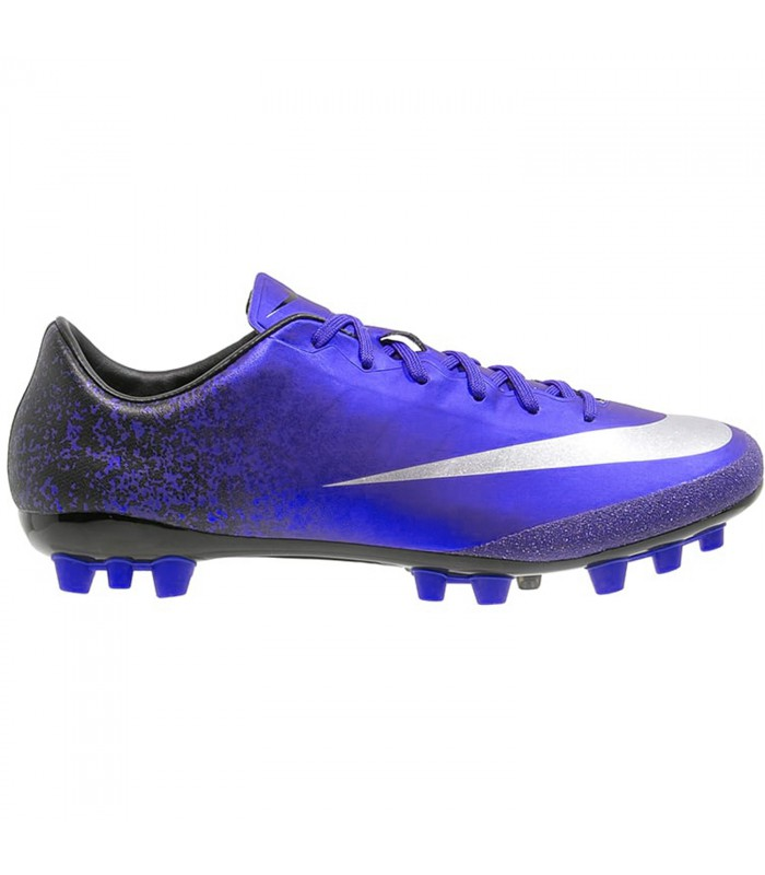 finest selection 2ee95 aaeed BOTAS DE FÚTBOL NIKE MERCURIAL VICTORY V CR7