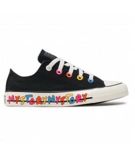 zapatillas converse chuck taylor all star my story en color negro para mujer al precio precio