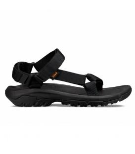 sandalias teva hurricane para hombre en color negro al mejor precio disponible en tu tienda online chemasport.es