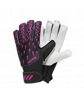 Guantes Adidas GL TRN J en color rosa para mujer al mejor precio en tu tienda online de deporte www.chemasport.es