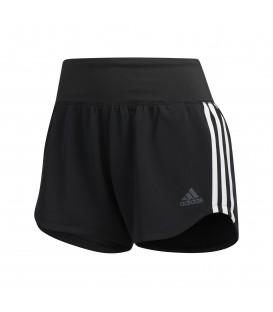 Pantalones Adidas 3S WN GYM SHRT en color negro para mujer al mejor precio en tu tienda online de deporte www.chemasport.es
