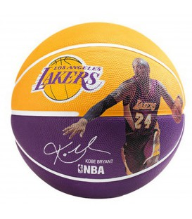 BALON NBA PLAYER BALL KOBE BRYANT