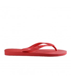 Chanclas Havaianas Top en color rojo disponible en tu tienda online de moda y deportes www.chemasport.es
