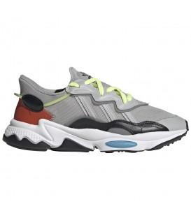 Zapatillas adidas ozweego en color gris para hombre al mejor precio en tu tienda online chemasport.es