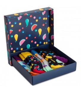 Calcetines Happy Socks Cats&Dogs perfectos para regalos para los más pequeños al mejor precio en tu tienda online de moda sportwear www.chemasport.es