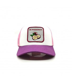 GORRA COCOWE BRAND BE PASSIONATE
