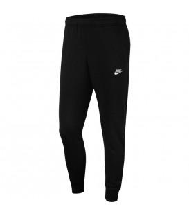 Pantalón nike sportwear club para hombre en color gris al mejor precio chemasport.es