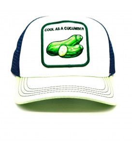 GORRA COCOWI BRAND COOL AS CUCUMBER