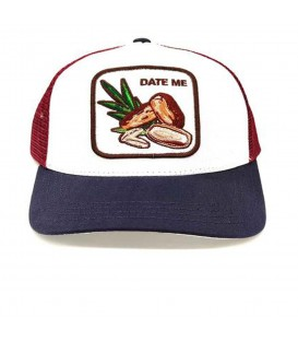 GORRA COCOWI BRAND DATE ME