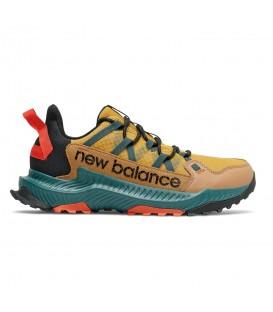 Zapatillas New Balance Shando en color mostaza disponible al mejor precio en tu tienda online de moda y deportes www.chemasport.es