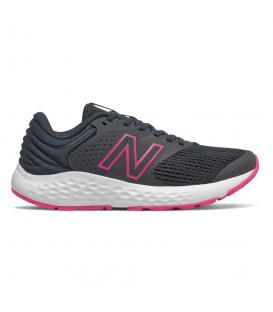 Zapatillas New Balance W520 para mujer en color azul marino disponible al mejor precio en tu tienda online de moda y deportes www.chemasport.es