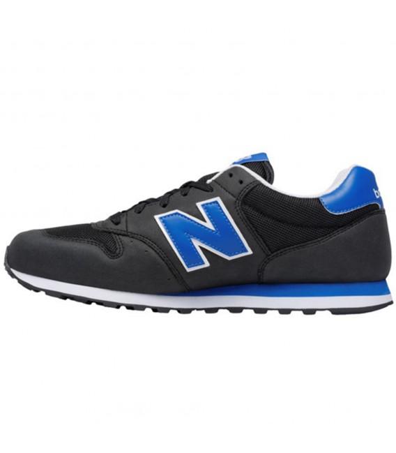 new balance gm500 azul