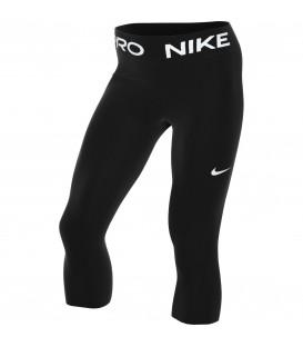 Malla Nike para mujer en color negro al mejor precio disponible en tu tienda online de deportes y moda www.chemasport.es