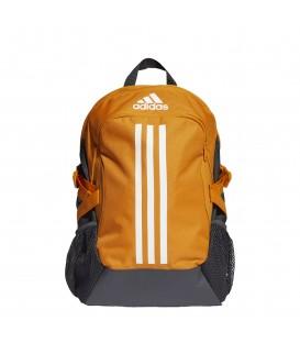 Mochila Adidas Power V en color naranja disponible al mejor precio en tu tienda online de moda, accesorios y deportes www.chemasport.es