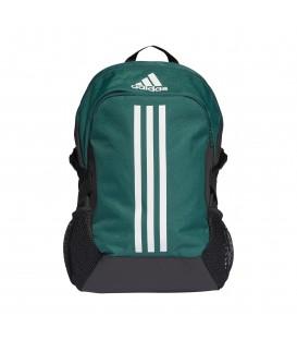 Mochila Adidas Power V en color verde disponible al mejor precio en tu tienda online de moda, accesorios y deportes www.chemasport.es