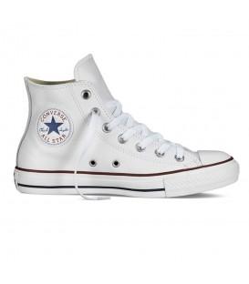 Zapatillas Converse Chuck Taylor All Star OX unisex en color blanco disponible al mejor precio en tu tienda online de moda y estilo urbano www.chemasport.es