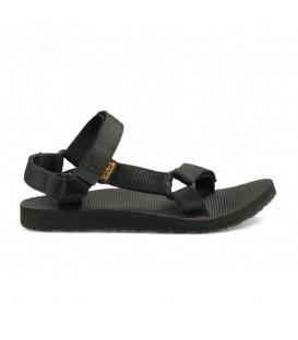 Sandalias Teva Original Universal para mujer en color negro disponible al mejor precio en tu tienda online de moda y deportes www.chemasport.es