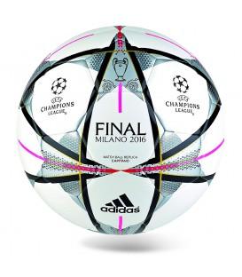 8f772e0be9c3f BALÓN FINMILANO CAP. BALÓN adidas FINAL MILANO 2016
