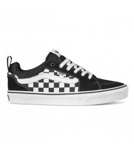 Zapatillas Vans YT Filmore para mujer en color negro disponible al mejor precio en tu tienda online de moda y deportes www.chemasport.es