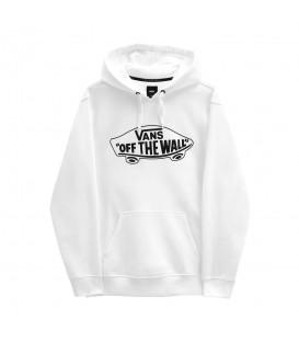 Sudadera Vans MN OTW PO II para hombre en color blanco disponible al mejor precio en tu tienda online de moda y deportes www.chemasport.es