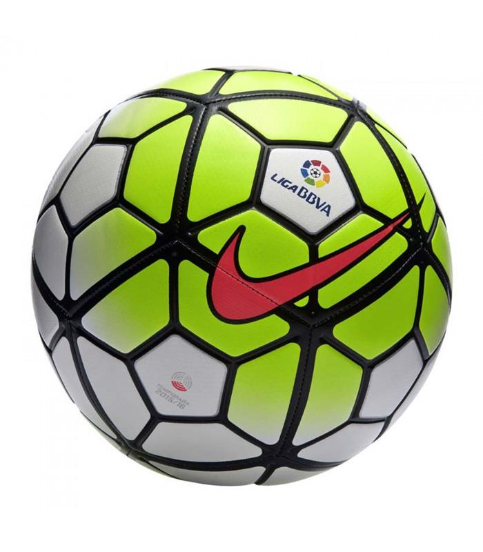 ba455138ca919 Balón Nike Strike Liga BBVA 2015 16