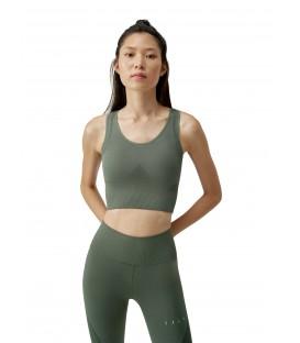 top born mandira para mujer en color verde confeccionado con tejidos de alta calidad al mejor precio disponible en tu tienda online chemasport.es