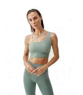 top born salma para mujer en color verde confeccionado en españa al mejor precio en tu tienda online chemasport.es