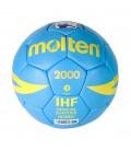 BALÓN MOLTEN 2000 ASOBAL