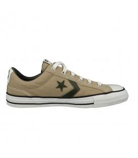 Zapatillas Converse Star Player para hombre de color beis disponible al mejor precio en tu tienda online de moda y estilo urbano www.chemasport.es