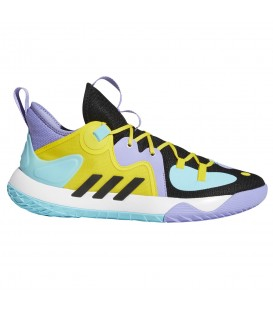 zapatillas harden steoback para jugar al baloncesto unisex con cierre de cordones al mejor precio disponible en tu tienda online chemasport.es