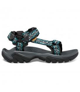 Sandalias Teva Terra W de trekking para mujer con estampado disponible al mejor precio en tu tienda online de moda, accesorios y deportes www.chemasport.es