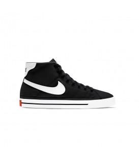 Zapatillas Nike Court Legacy MID unisex en color negro disponible al mejor precio en tu tienda online de moda, accesorios y deportes www.chemasport.es
