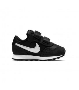 Zapatillas para niños Nike Valiant en color negro disponible al mejor precio en tu tienda online de moda sportwear www.chemasport.es