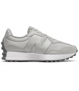 Zapatillas New Balance 327 para mujer en color gris al mejor precio en tu tienda online de deporte, accesorios y moda www.chemasport.es