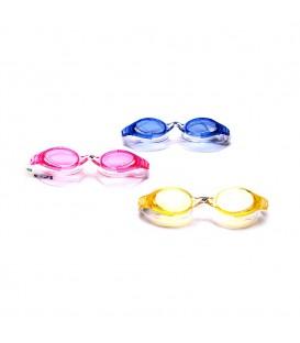 Gafas de piscina Ras Colmar Junior de color azul, rosa o amarillo al mejor precio en tu tienda online de deporte, accesorios y moda www.chemasport.es